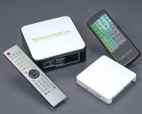 Full HD 1080P高清硬碟播放器