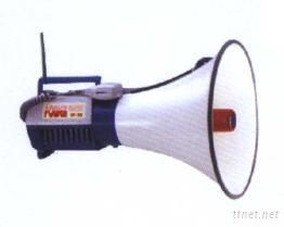 高功率無線喊話器