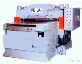 精密油壓自動送料裁斷機