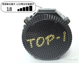 充電式揚聲器