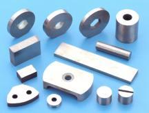鑄造鋁鎳鈷磁石
