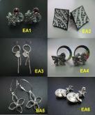 耳环 EA1~6