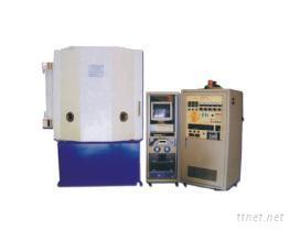 电脑控制电子束/热阻式多层膜光学真空自动镀膜机