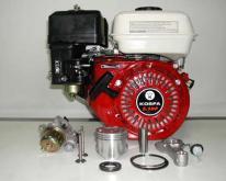 汽油引擎零件