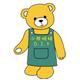 小熊媽媽股份有限公司