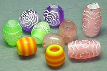 10圓造型珠類