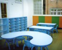 教室設備課桌椅組
