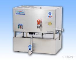 冷熱兩用蒸餾造水機