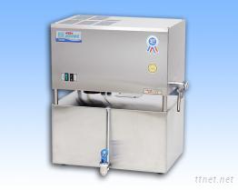 超省電型(熱能回收)蒸餾造水機