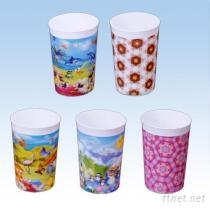 3D環保杯