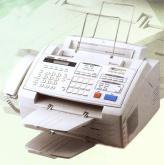 数字化激光传真机