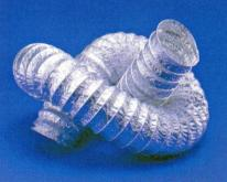 SF鋁箔伸縮軟管