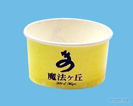 冰淇淋纸杯
