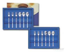 午茶餐具-1H4006、1H3006