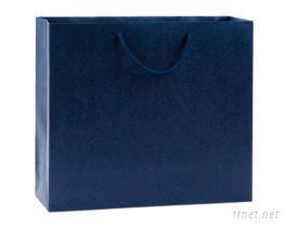 廣告贈品購物袋-HR05BL(深藍色)