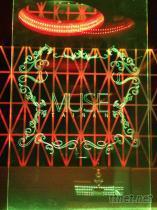 壓克力LED鐳射雕刻