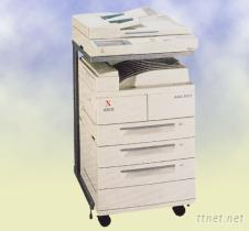 影印及传真数字复合机