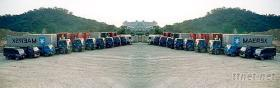 貨櫃曳引車出租