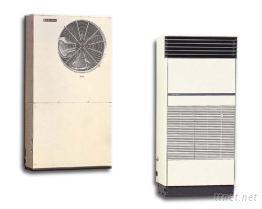 水冷式箱型冷氣機