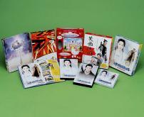 各式光碟印刷品製作