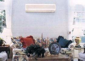 壁掛型室內機