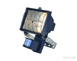 紅外線自動感應燈