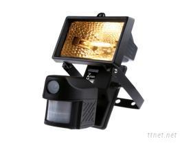 紅外線自動感應燈攝影機