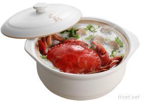 康豪鋰瓷鍋