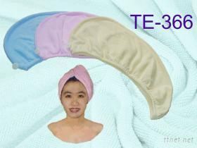 護髮巾,吸水頭巾,超細纖維快乾頭巾