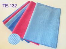 花紋超細纖維擦拭布