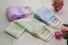 沐浴用品,按摩拉背沐浴巾