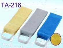 沐浴用品,兩用按摩拉背沐浴巾