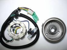 GY6-125八极式高速电盘(GY6-125 8P A.C.G)