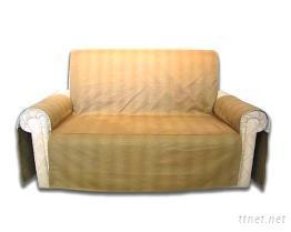 仿麂皮簡易型沙發套