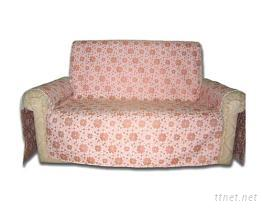 奔放薔薇簡易型沙發套