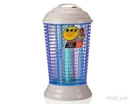 10W电子式捕蚊灯