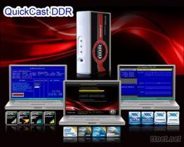 QuickCAST DDR
