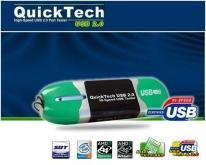 USB測試器 (Quick Tech USB 2.0)