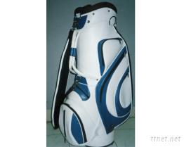 高爾夫球袋