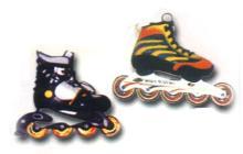 直排溜冰鞋