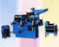 不乾膠商標印刷機