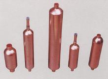 空調器用消音器系列
