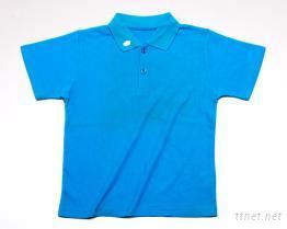 兒童Polo衫
