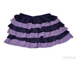女童蛋糕裙