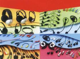 耳機插頭線