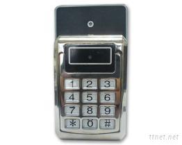 电子式密码锁