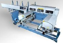 NC超高速切管鋼刷除屑聯機系統