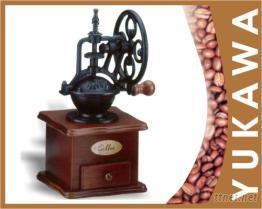 咖啡研磨器