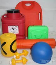 客制中空吹气成型品-塑胶制品