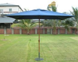戶外休閒鋁傘